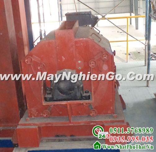 Tư vấn thiết kế chế tạo máy nghiền dăm gỗ thành mùn cưa - hình 05